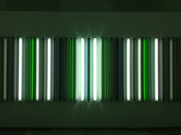 Piccadilly - Robert Irwin - 2013