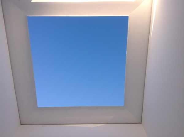 Sky Space I - James Turrell - Villa Panza - Varese - 1976