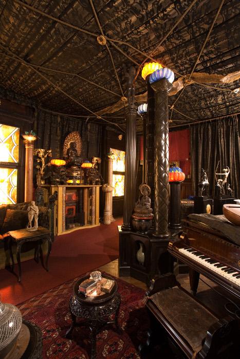Lighting now cultura e riflessioni sull 39 illuminazione for Disegni della stanza del fango